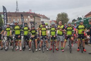 RUPA I ŠURLOVIĆ odlični na cestovnom maratonu Joža Horvat 2016