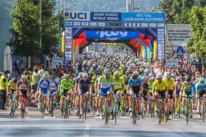 BK ROTOR-ov član NINO BERTA kvalificirao se na UCI Gran Fondo World Championship