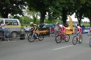 Lovro Krapinec osvojio 3. mjesto na cestovnom kriteriju u Sisku