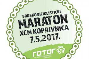 Najava utrke XCM KOPRIVNICA 2017 – 07.05.2017. u 10h