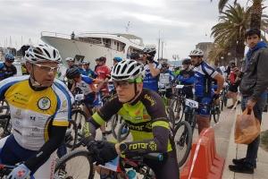 """BK ROTOR na maratonu XCM """"2 ISLANDS on 2 WHEELS"""" u Trogiru"""
