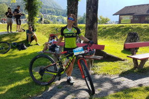Salzkammergut Mountainbike Trophy 2018