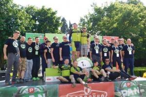 Završen maraton XCM KOPRIVNICA 2016
