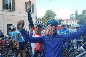 Nino Berta na svjetskom prvenstvu