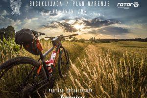 Bike & hike za  1. Svibnja