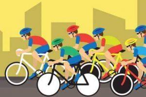 Biciklističko druženje sa kolegama iz Đurđevca i Mađarske
