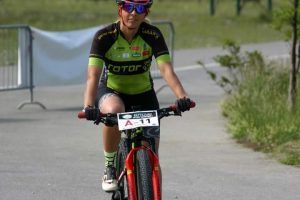 GRO Alps bike marathon