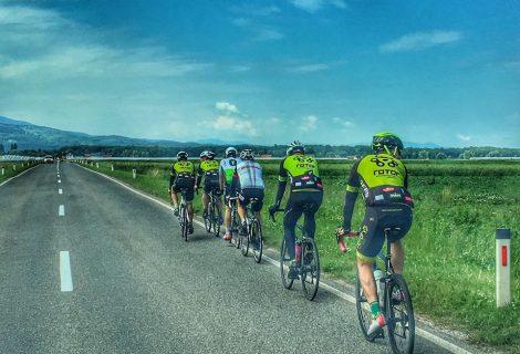 Cro bike tour 2019